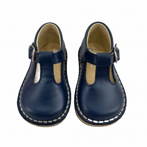 First steps shoes with...