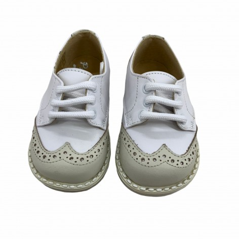 First steps shoes...